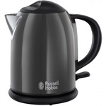 Чайник RUSSELL HOBBS 2019270 COLOURS Storm Grey