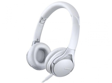 Гарнитура SONY MDR-10RC White