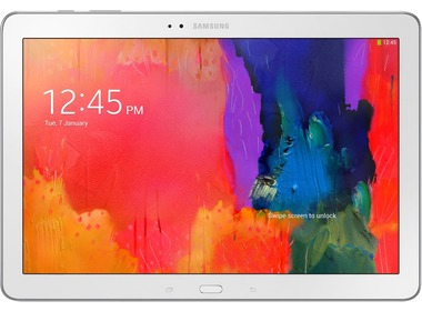Планшет SAMSUNG Galaxy Note Pro 12.2 32GB 3G White (SM-P9010ZWASEK)