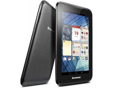 "Планшет LENOVO IdeaTab A3300 7"" 8GB Black (59-426392)"