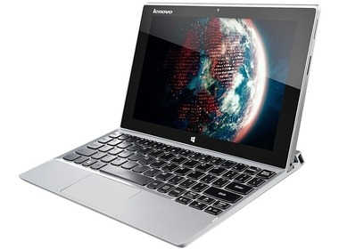 Планшет LENOVO MIIX 2 64GB Black (59-412060)