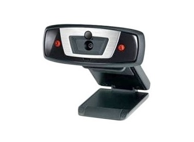Веб-камера GENIUS LightCam 1020 HD Black (32200205101)