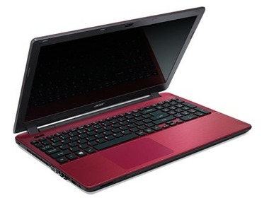 Ноутбук ACER Aspire E5-521-484A (NX.MPQEU.008) Red