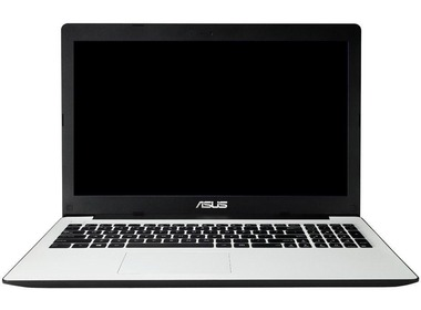 Ноутбук ASUS X552MD (X552MD-SX045D) White