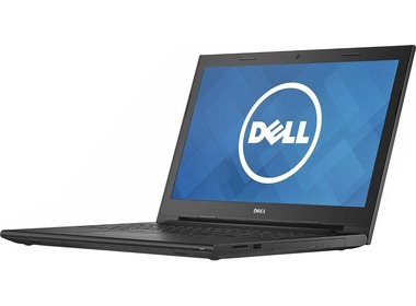 Ноутбук DELL Inspiron 3541 (I35A445DIL-11) Black