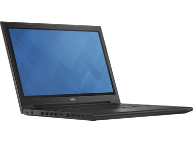Ноутбук DELL Inspiron 3542 (I35345DDL-34) Black