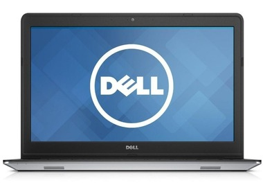 Ноутбук DELL Inspiron 5545 (I55A10810NDW-11) Silver