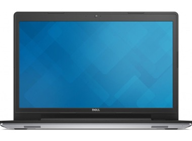 Ноутбук DELL Inspiron 5748 (I57P45DIL-34) Silver
