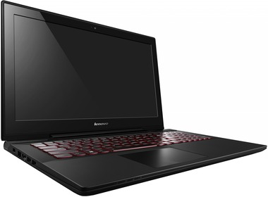 Ноутбук LENOVO IdeaPad Y5070 (59-439650) Black