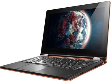 Ноутбук LENOVO IdeaPad Yoga 11 (59-392022)