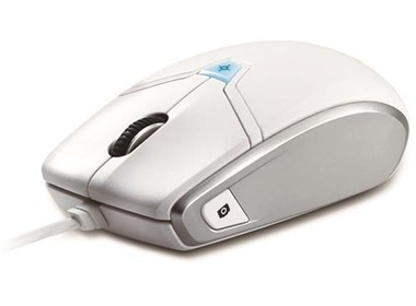 Мышка GENIUS Cam Mouse, White