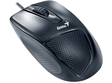 Мышка GENIUS DX-150 USB Black
