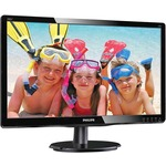 Монитор PHILIPS (200V4LSB/62) Black