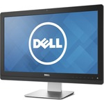 Монитор DELL UZ2215H (861-BBDI) Black
