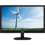 Монитор PHILIPS (231S4LSB/01) Black