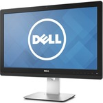 Монитор DELL UZ2315H Black (859-BBDG)