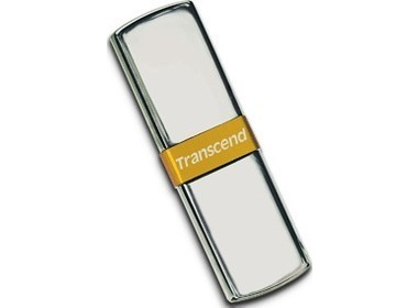 USB флеш-накопитель TRANSCEND JetFlash V85 8 GB (Yellow) (TS8GJFV85)