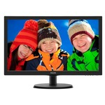 Монитор PHILIPS 223V5LSB2/10 Black