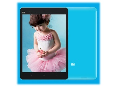 Планшет XIAOMI Mi Pad 16GB Blue