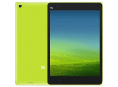 Планшет XIAOMI Mi Pad 64GB Green