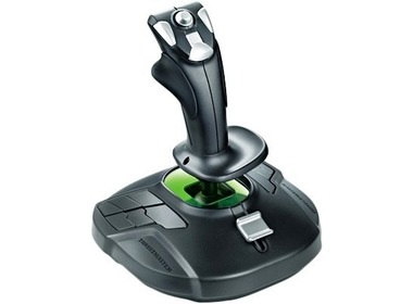 Джойстик THRUSTMASTER T.16000M PC (2960706)