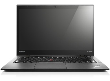 Ноутбук LENOVO ThinkPad X1 Carbon (20BS006JRT)