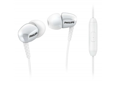 Гарнитура PHILIPS SHE3905 White (SHE3905WT/51)