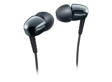 Наушники PHILIPS SHE3900 (Black, White, Blue, Gold, Purple, Silver)