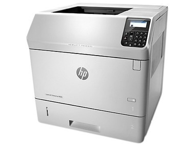 Принтер HP LJ Enterprise M605dn (E6B70A)