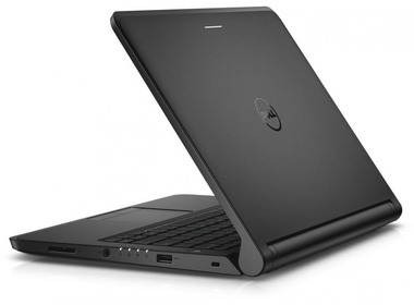 Ноутбук DELL Latitude E3340 Black (CA010L3340EMEA)