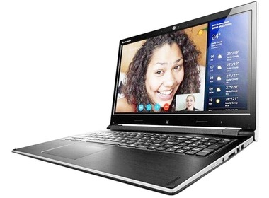 Ноутбук LENOVO Flex 15 Black (59-422344)