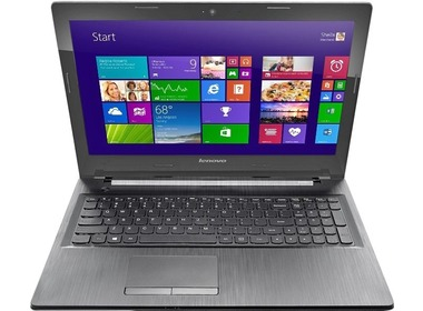Ноутбук LENOVO IdeaPad G50-70 Black (59-424948)