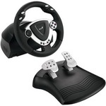 Руль GENIUS TwinWheel FX Vibration PC/ PS3 (31620021100)