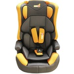 Автокресло BABYHIT Logs seat, orange blue