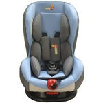 Автокресло BABYHIT Noble, blue grey