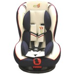 Автокресло BABYHIT Noble, blue white