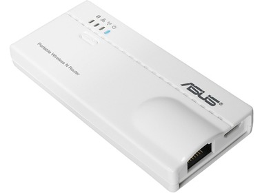 Маршрутизатор Wi-Fi ASUS WL-330N