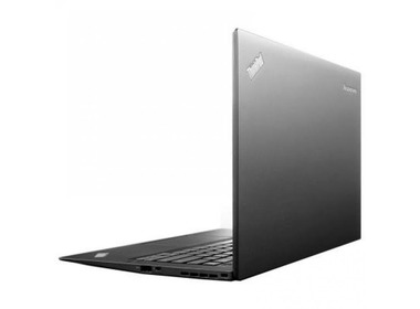 Ноутбук LENOVO ThinkPad X1 Carbon (20BSS01F00)