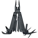 Мультитул LEATHERMAN Wave-Black (831331)