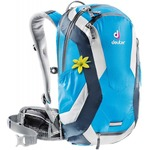 Рюкзак туристический DEUTER Superbike 14 EXP SL turquoise-midnight (32104 3312)