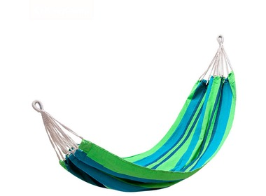 Гамак KINGCAMP Canvas Hammock Apple green (KG3752)