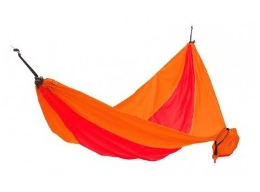 Гамак KINGCAMP PARACHUTE HAMMOCK Yellow-Red (KG3753)