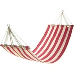 Гамак KINGCAMP Canvas Hammock Red (KG3712)