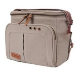Сумка-холодильник KINGCAMP COOLER BAG 15L Brown (KG3797)