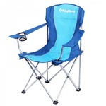 Кресло KINGCAMP Arms Chairin Steel Blue (KC3818)
