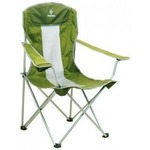 Кресло KINGCAMP Arms Chairin Steel Green (KC3818)