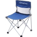 Кресло KINGCAMP Compact Chair in Steel M Blue (KC3832)