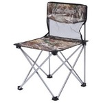 Кресло KINGCAMP Compact Chair in Steel M Camo (KC3832)