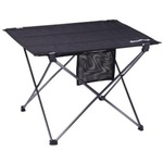 Раскладной стол KINGCAMP ULTRA-LIGHT FOLDING TABLE Black (KC3920)