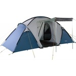 Палатка KINGCAMP Bari 6 Blue-Grey (KT3031)